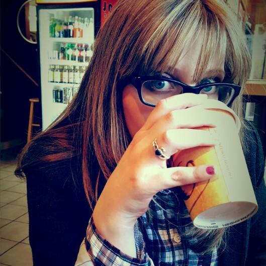 Alison Barretta Monday Diaries