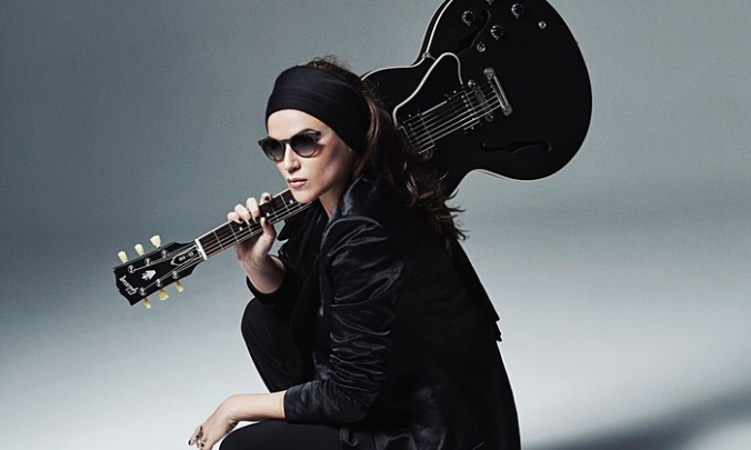 Melody Gardot Currency of Man