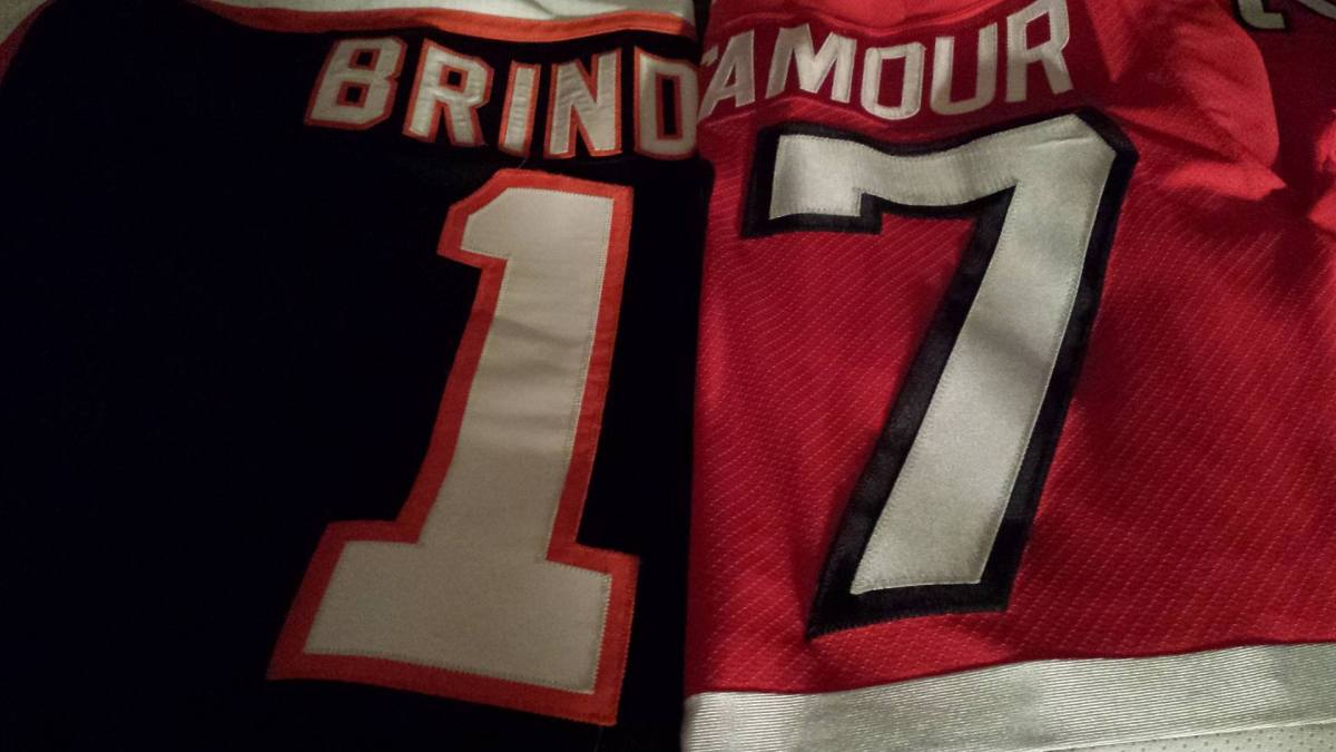 #17 Forever: Here's to You, Mr. Brind'Amour