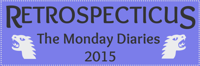 monday diaries retrospecticus
