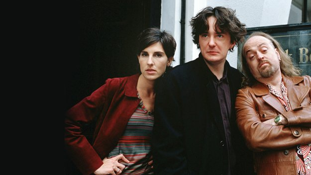 black books channel 4