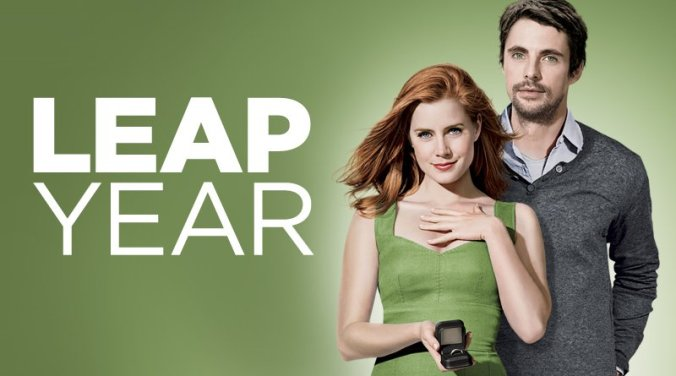 Leap Year Promo Shot